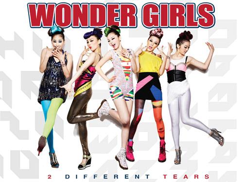 Wonder Girls và nguy cơ tan rã - 3