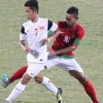 Bóng đá - U19 Việt Nam: Những chiến binh quả cảm