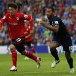 Bóng đá - Cardiff – Tottenham: Cú đấm phút bù giờ