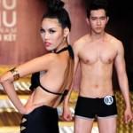 Thời trang - Những ứng viên sáng giá tại Siêu mẫu VN