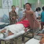 Tin tức trong ngày - Nổ súng ở trạm CSGT: 4 người thương vong