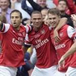 Bóng đá - Arsenal: Hãy cứ tin
