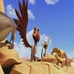 Video Clip Cười - Phim hoạt hình Oscar: Food chain