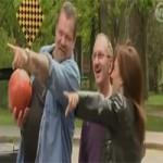Video Clip Cười - Video clip hài: Tai nạn nghề nghiệp