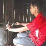 Phi thường - kỳ quặc - Chuyện ly kỳ quanh cổ vật ở Pù Luông