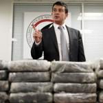 """Tin tức trong ngày - Pháp: """"Gửi"""" 1,3 tấn ma túy trên máy bay"""