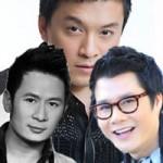 Ngôi sao điện ảnh - 3 nam ca sỹ Việt có hôn nhân giống nhau