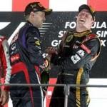 Thể thao - F1 Singapore GP: Người nhanh nhất chiến thắng