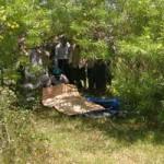 An ninh Xã hội - Bí ẩn xác chết nữ bị cột dây vứt bên vệ đường