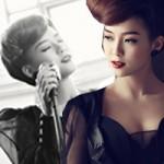Ngôi sao điện ảnh - Đinh Hương ma mị trong ca khúc tự sáng tác
