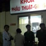 Tin tức trong ngày - CA Đồng Nai lên tiếng vụ nổ súng ở trạm CSGT