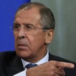 """Tin tức trong ngày - Ngoại trưởng Nga tố cáo Mỹ """"tống tiền"""""""