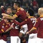 Bóng đá - Serie A sau V4: Roma vững ngôi đầu