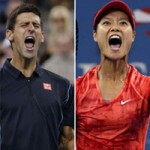 Thể thao - Djokovic đấu Li Na: Trận chiến giới tính