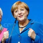Tin tức trong ngày - Merkel–nữ nguyên thủ cầm quyền lâu nhất châu Âu