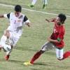 U19 Indonesia đá rắn ngăn U19 VN vô địch
