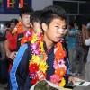 CĐV hân hoan đón U19 VN về Tân Sơn Nhất