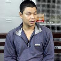 Tp.HCM: Tài xế taxi bắt kẻ cướp 80 triệu đồng