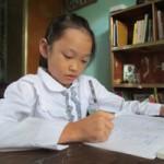 Giáo dục - du học - Nghị lực của 2 chị em mồ côi học giỏi
