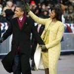 """Tin tức trong ngày - Tổng thống Obama thú nhận """"sợ vợ"""""""
