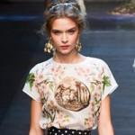 """Thời trang - Dolce & Gabbana vẽ lại """"Giấc mơ vô thực"""""""