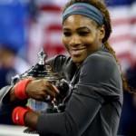 Thể thao - Serena Williams vĩ đại nhất?