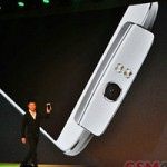 Thời trang Hi-tech - OPPO N1: Chiếc smartphone đầu tiên có camera xoay