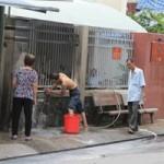 Tin tức trong ngày - Tự thiêu trước cổng công an phường
