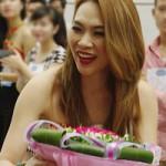 Ca nhạc - MTV - Mỹ Tâm được thí sinh Vietnam Idol tỏ tình