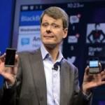 Công nghệ thông tin - BlackBerry bị thâu tóm với giá 4,7 tỉ USD