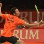 Thể thao - Tiến Minh thử tài ĐKVĐ giải trẻ Việt Nam 2013