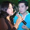 """""""Đột nhập"""" buổi tập Liveshow Quang Hà"""