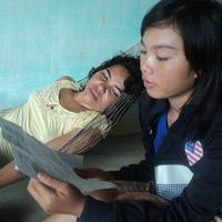 Cái nghèo cản bước tới trường