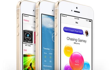 Mua iPhone 5S - 5C trả góp chỉ với 4 triệu đồng - 2