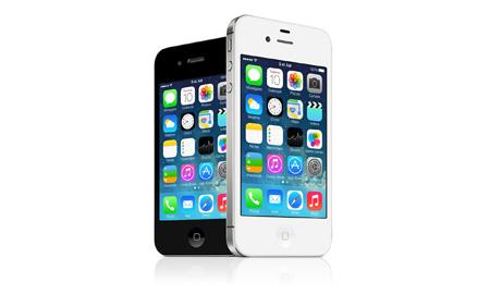 Mua iPhone 5S - 5C trả góp chỉ với 4 triệu đồng - 5