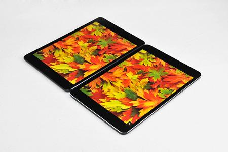 Ra mắt máy tính bảng iFive Mini 3 giá chỉ 3,9 triệu đồng - 3