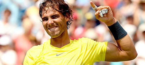 Nadal nắm quyền tự quyết số 1 thế giới - 1