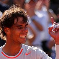 Nadal nắm quyền tự quyết số 1 thế giới