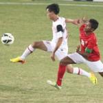 Bóng đá - U19 VN: Những cú đạp ấy đã là gì đâu