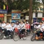 Tin tức trong ngày - CSGT thiếu phương tiện xử lý xe đạp điện vi phạm?