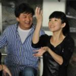 Phim - Thành Long dạy Chương Tử Di đánh võ tấu hài