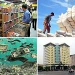 Tài chính - Bất động sản - Lạm phát 2013 có thể trên mức 8,8%