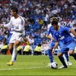 Bóng đá - Ronaldo giật gót đẹp nhất top 5 Liga V5