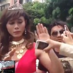 Bạn trẻ - Cuộc sống - Bạn trẻ làm clip đá xoáy sao Việt