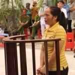 An ninh Xã hội - Xét xử nữ công nhân đâm chết nam đồng nghiệp