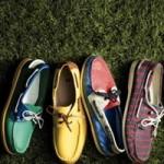 Thời trang - 8 mẫu giày các chàng không thể thiếu