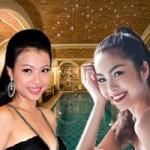 """Phim - """"Cung điện vàng"""" của 3 ngọc nữ Việt"""