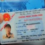 Tin tức trong ngày - Sẽ cấp mã số công dân từ tháng 10/2013