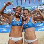 Bóng chuyền bãi biển và dance sports bị loại khỏi SEA Games vì... quá sexy