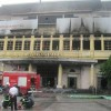 Vụ cháy TTTM Hải Dương: Khởi tố vụ án hình sự